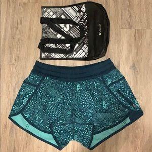 🍋 NWOT Lululemon shorts
